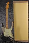 CustomShop 1958 Heavy Relic Stratocaster BK (9)