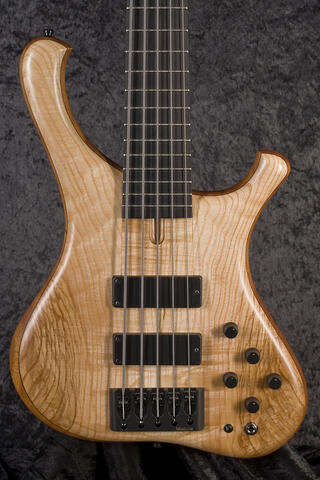 Marleaux Consat Custom 5-str bolt on NRT EB
