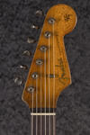 CustomShop 1961 Ultra Relic Stratocaster 3TS (5)