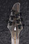 Regius Core 6 QM Antique Black Matt (6)