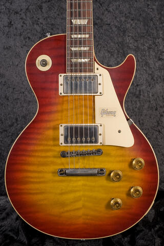 Gibson 60th Anniversary '60 Les Paul Standard Reissue DCS