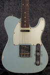 Traditional T aged,Sonic Blue (1)