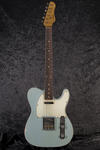 Traditional T aged,Sonic Blue (2)