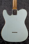 Traditional T aged,Sonic Blue (3)
