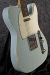 Traditional T aged,Sonic Blue (7)