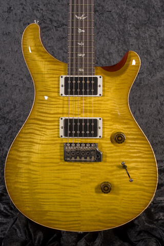 PRS Custom 24 McCarty Sunburst
