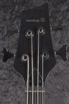 Classic Booster 4-String Matt Black (5)
