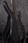 Classic Booster 4-String Matt Black (7)