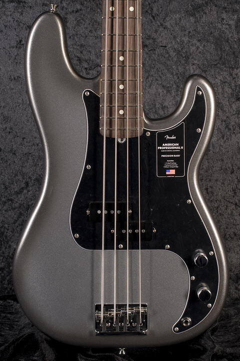 Fender American Professional II P-Bass RW MERC