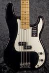 American Professional II P-Bass MN BLK (1)