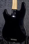 American Professional II P-Bass MN BLK (3)