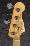 American Professional II P-Bass MN BLK (5)