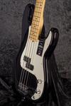 American Professional II P-Bass MN BLK (8)