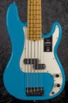American Professional II P-Bass V MN MBL (1)