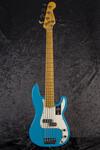 American Professional II P-Bass V MN MBL (2)
