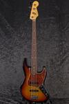 American Professional II Jazz Bass RW 3TS (2)