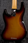 American Professional II Jazz Bass RW 3TS (3)