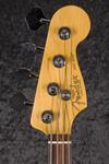 American Professional II Jazz Bass RW 3TS (5)