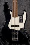 American Professional II Jazz Bass RW BLK (1)