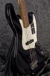 American Professional II Jazz Bass RW BLK (7)