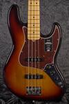 American Professional II Jazz Bass MN 3TSB (1)
