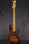 American Professional II Jazz Bass MN 3TSB (2)