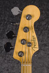 American Professional II Jazz Bass MN 3TSB (5)