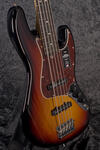 American Professional II Jazz Bass V RW 3TS (7)