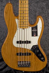 American Professional II Jazz Bass V MN RST PINE (1)
