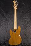 American Professional II Jazz Bass V MN RST PINE (4)