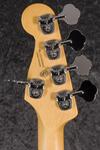 American Professional II Jazz Bass V MN RST PINE (6)