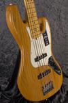 American Professional II Jazz Bass V MN RST PINE (7)