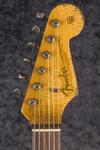 Custom Shop 63 Stratocaster HR CAR (5)