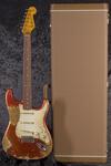 Custom Shop 63 Stratocaster HR CAR (9)