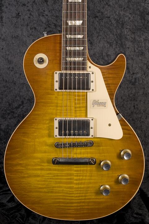 Gibson 1960 Les Paul Standard V.O.S.