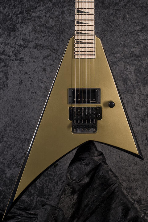 Jackson Custom Shop Randy Rhoads RR24 AG