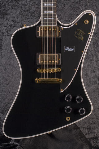 Gibson Firebird Custom Ebony