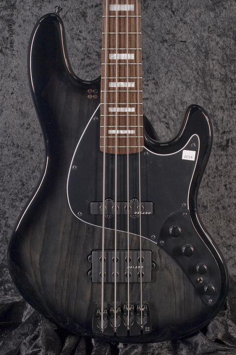 Sandberg Classic TM 4-String Blackburst HG