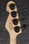 Classic TM 4-String Blackburst HG (6)