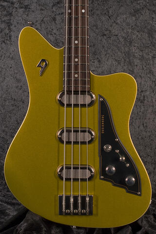 Duesenberg Triton Gold Top B-Stock