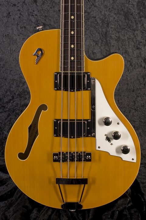 Duesenberg Starplayer Bass TO B-Stock