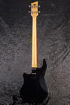 D-Bass fretless BLK B-Stock (4)