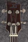 D-Bass fretless BLK B-Stock (5)