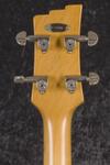 D-Bass fretless BLK B-Stock (6)