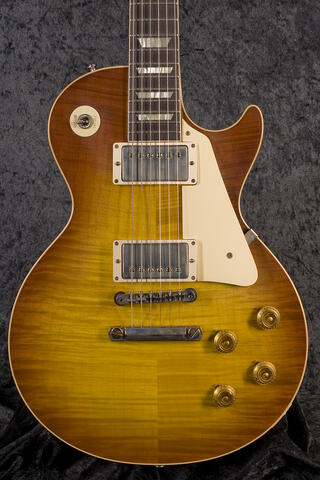 Gibson 1959 Les Paul Standard Reissue VOS IT