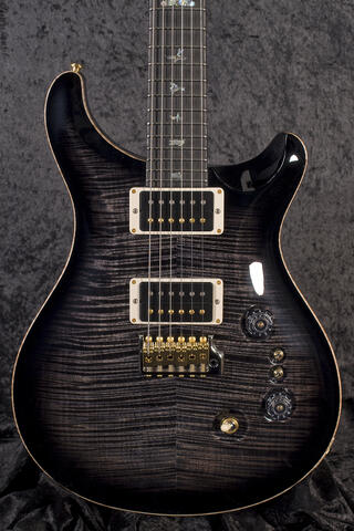 PRS Custom 24 35th Anniversary Charcoal Burst