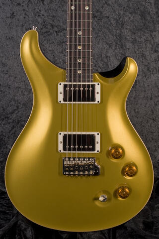 PRS DGT Gold Top BB
