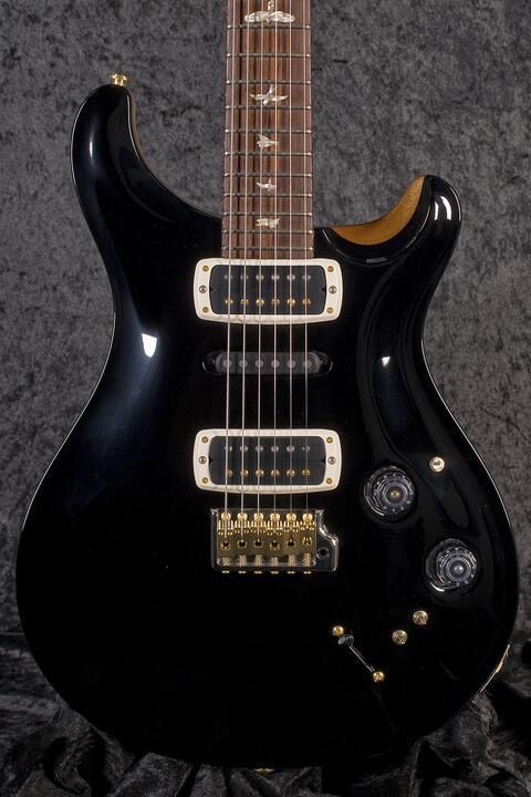 PRS Modern Eagle V Black