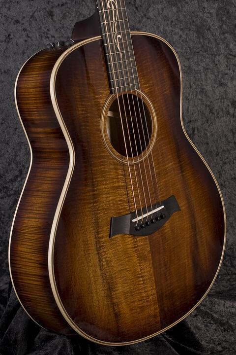 Taylor GT K21e