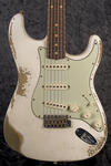 Custom Shop 1960 Stratocaster Heavy Relic (1)